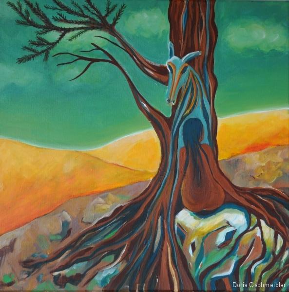 Grenzbaum